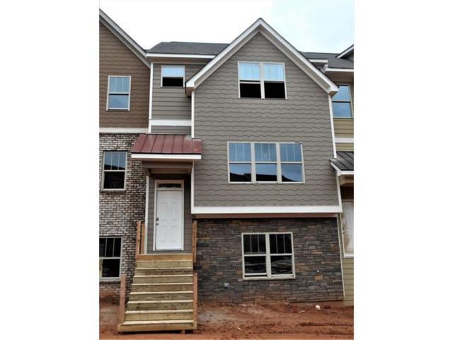 4145 Integrity Way #53, Powder Springs, GA 30127 (MLS #5877218) :: North Atlanta Home Team