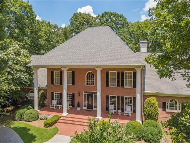 4800 Gaidrew, Johns Creek, GA 30022 (MLS #5877557) :: North Atlanta Home Team