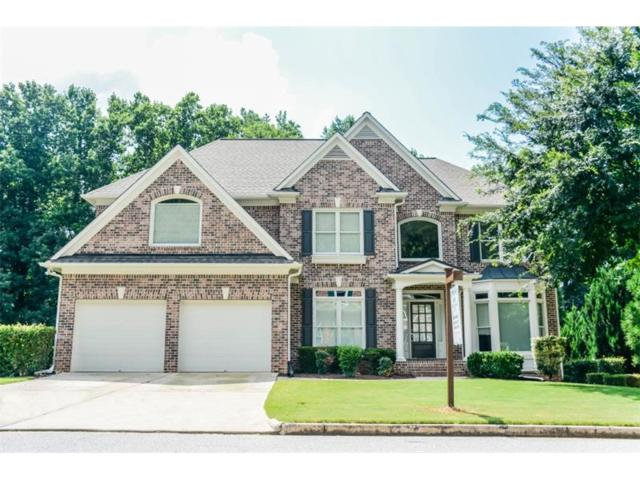 924 Laurelwood Court, Canton, GA 30115 (MLS #5877629) :: Path & Post Real Estate