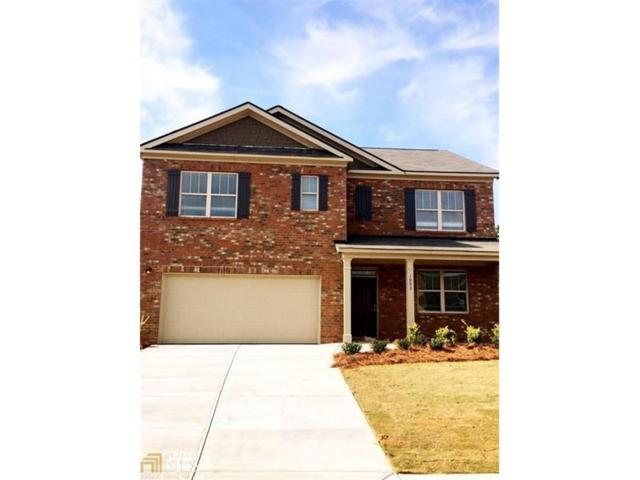 8299 Regent Street, Jonesboro, GA 30238 (MLS #5877803) :: North Atlanta Home Team