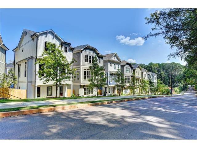 790 Grove Bend, Decatur, GA 30030 (MLS #5877840) :: North Atlanta Home Team