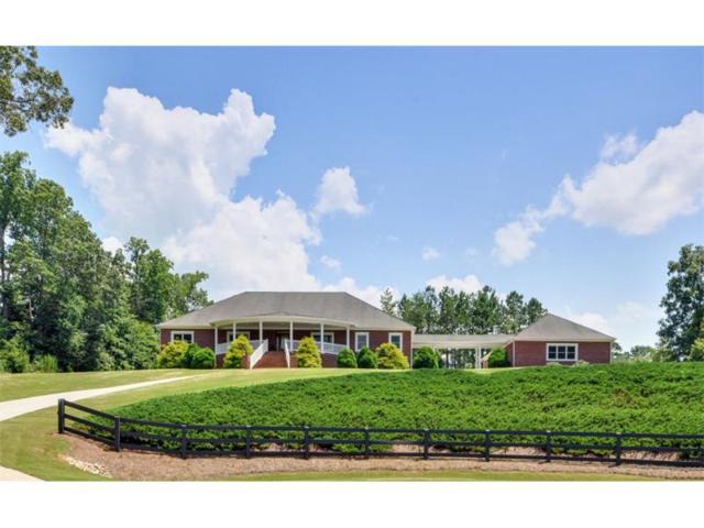 136 Savanna Estates Drive, Canton, GA 30115 (MLS #5877881) :: North Atlanta Home Team