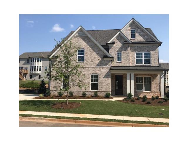 2750 Longacre Parkway, Lawrenceville, GA 30044 (MLS #5878051) :: North Atlanta Home Team