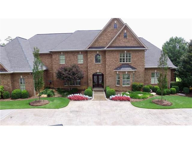 108 Ansley Drive, Calhoun, GA 30701 (MLS #5878339) :: North Atlanta Home Team