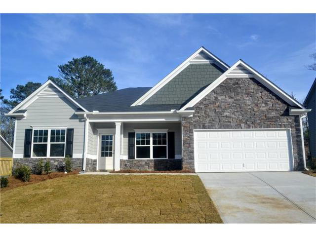 109 Cherokee Reserve Circle, Canton, GA 30115 (MLS #5878384) :: Path & Post Real Estate