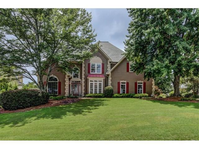 4297 Highborne Drive, Marietta, GA 30066 (MLS #5878442) :: North Atlanta Home Team