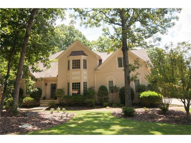 8875 Laurel Way, Alpharetta, GA 30022 (MLS #5878507) :: North Atlanta Home Team