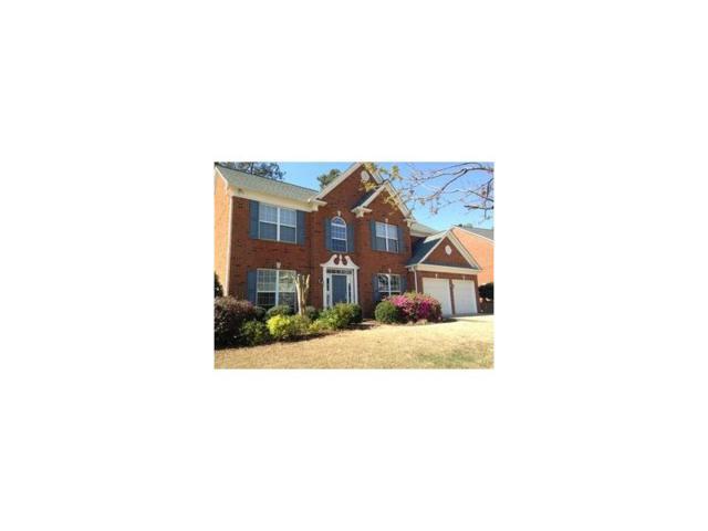 1770 Montcliff Drive, Cumming, GA 30041 (MLS #5878521) :: North Atlanta Home Team