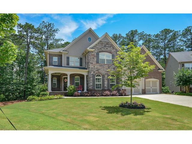 182 Lake Reserve Way, Canton, GA 30115 (MLS #5878600) :: North Atlanta Home Team