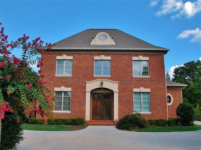 1503 NE Berkeley Court, Gainesville, GA 30501 (MLS #5878822) :: Iconic Living Real Estate Professionals