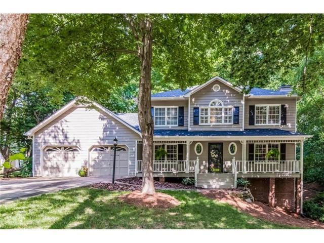 3015 Wrens Way, Kennesaw, GA 30144 (MLS #5878898) :: North Atlanta Home Team