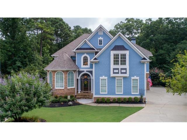 4254 Springmill Drive, Marietta, GA 30062 (MLS #5879124) :: North Atlanta Home Team
