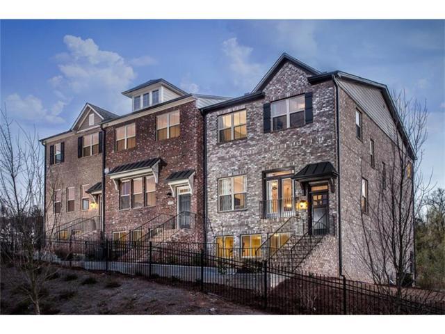 109 Bridlington Street #109, Sugar Hill, GA 30518 (MLS #5879220) :: North Atlanta Home Team