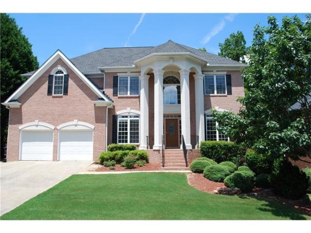 1203 Promontory Path, Marietta, GA 30062 (MLS #5879273) :: North Atlanta Home Team