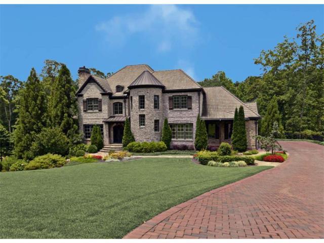9720 Almaviva Drive, Alpharetta, GA 30022 (MLS #5879303) :: North Atlanta Home Team