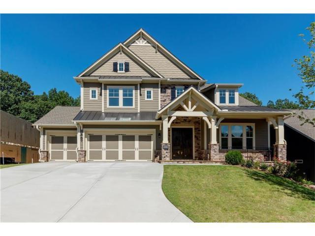 5383 Bluestone Circle, Mableton, GA 30126 (MLS #5879356) :: North Atlanta Home Team