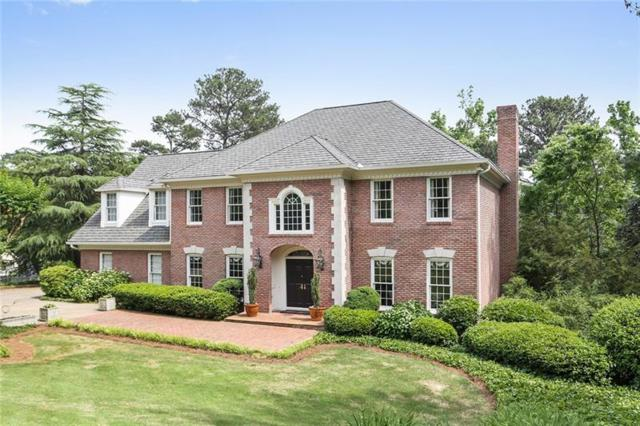 4053 Keswick Drive SE, Atlanta, GA 30339 (MLS #5879564) :: RE/MAX Paramount Properties
