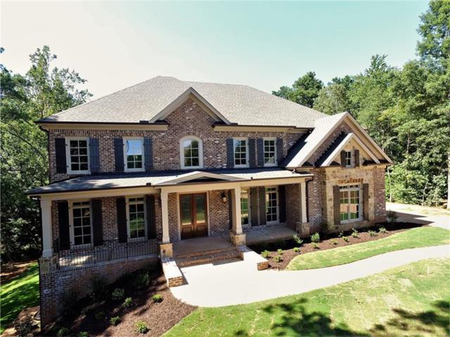 505 Abbey Crest Way, Canton, GA 30115 (MLS #5879605) :: Path & Post Real Estate