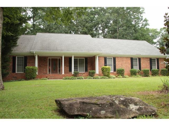 1175 Windridge Drive, Loganville, GA 30052 (MLS #5879641) :: North Atlanta Home Team