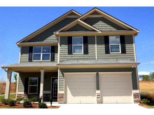 1195 Sycamore Creek Trail, Sugar Hill, GA 30518 (MLS #5879728) :: North Atlanta Home Team