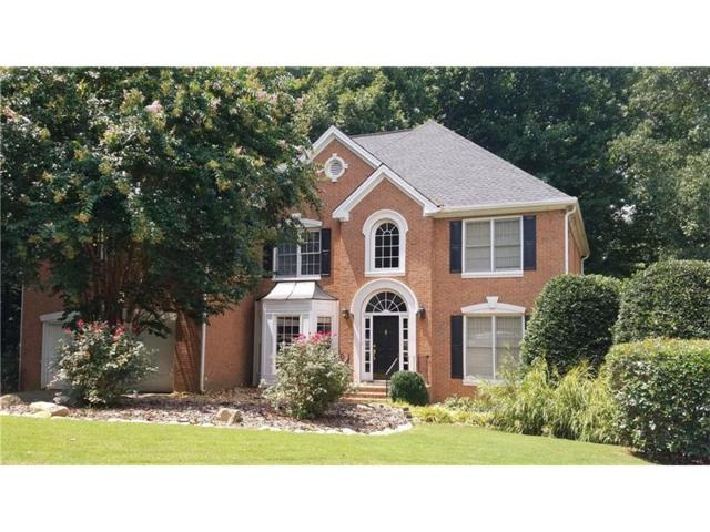 6180 Water Lilly Drive, Alpharetta, GA 30005 (MLS #5879852) :: North Atlanta Home Team