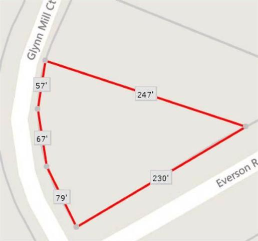 2990 Glynn Mill Court, Snellville, GA 30039 (MLS #5879879) :: The Bolt Group