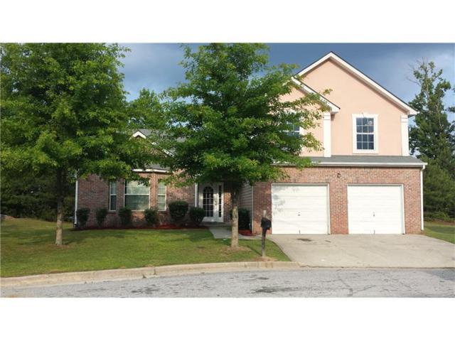 1996 Cutters Mill Way, Lithonia, GA 30058 (MLS #5880084) :: North Atlanta Home Team