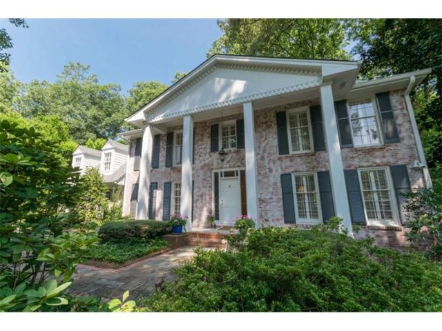 3053 Farmington Lane, Atlanta, GA 30339 (MLS #5880208) :: North Atlanta Home Team