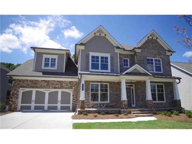 630 Hunters Grove Court, Sugar Hill, GA 30518 (MLS #5880214) :: North Atlanta Home Team