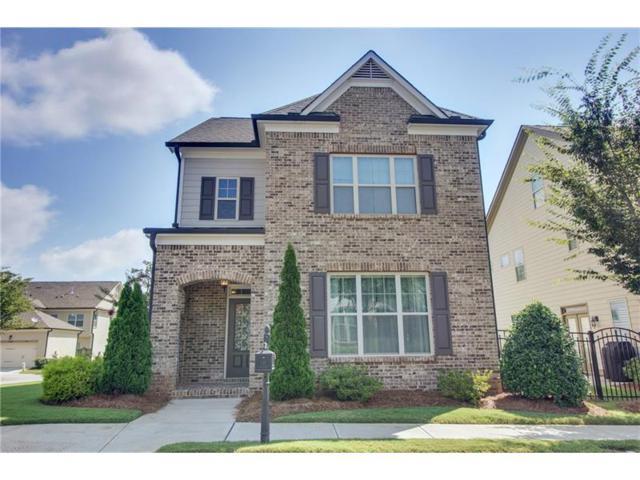 7005 Jamestown Drive, Alpharetta, GA 30005 (MLS #5880232) :: North Atlanta Home Team
