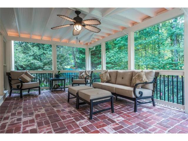 4470 Woodford Pass NE, Roswell, GA 30075 (MLS #5880450) :: Buy Sell Live Atlanta