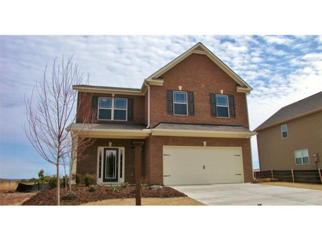 1170 Sycamore Creek Trail, Sugar Hill, GA 30518 (MLS #5880467) :: North Atlanta Home Team