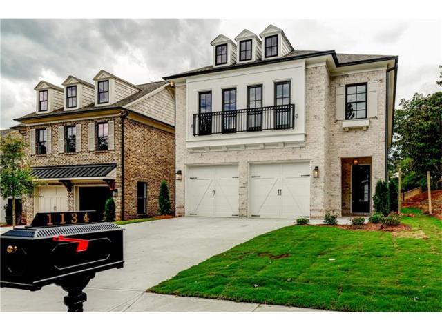 1134 Blackshear Drive, Decatur, GA 30033 (MLS #5880592) :: North Atlanta Home Team