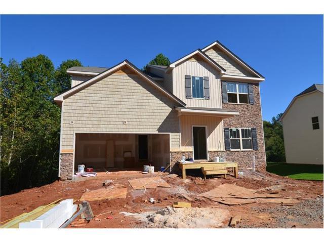 223 Stephens Mill Drive, Dallas, GA 30157 (MLS #5880608) :: North Atlanta Home Team