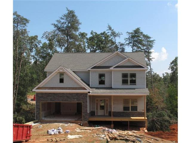 6180 Providence Lake Drive, Gainesville, GA 30506 (MLS #5880811) :: North Atlanta Home Team