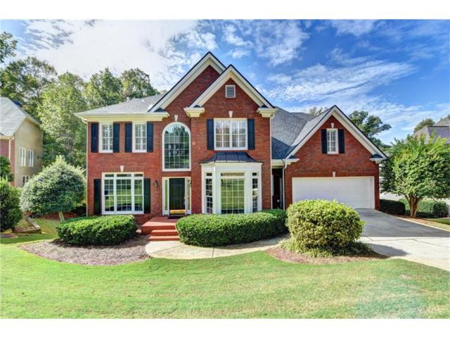 2581 Wood Creek Court, Dacula, GA 30019 (MLS #5880840) :: North Atlanta Home Team