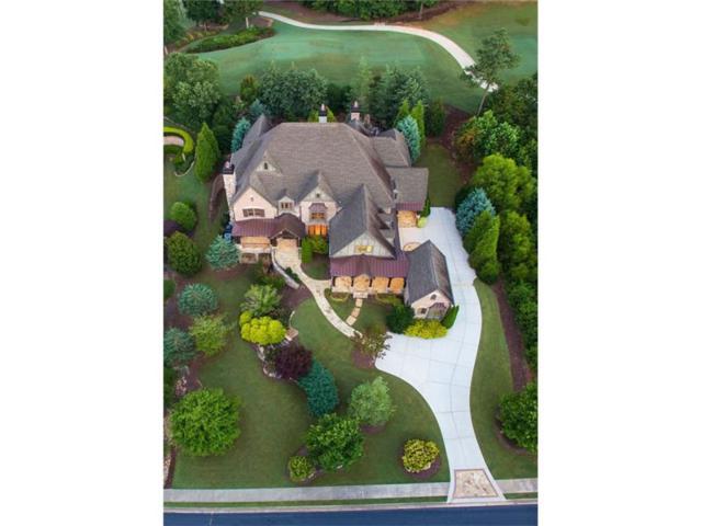 3174 Watsons Bend, Milton, GA 30004 (MLS #5880857) :: Buy Sell Live Atlanta