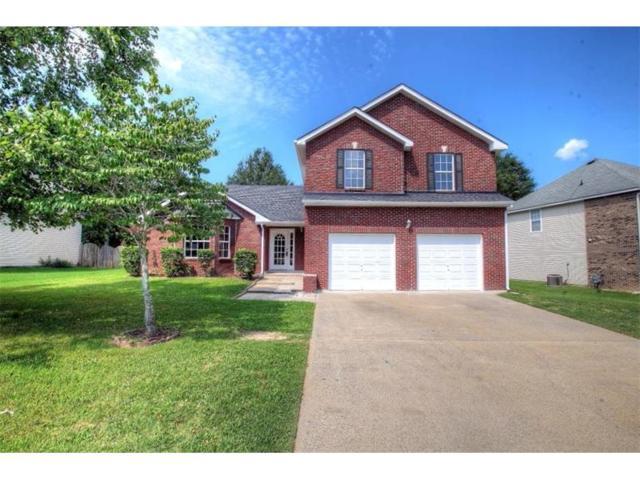 3435 Spring Mesa Drive, Snellville, GA 30039 (MLS #5880991) :: North Atlanta Home Team