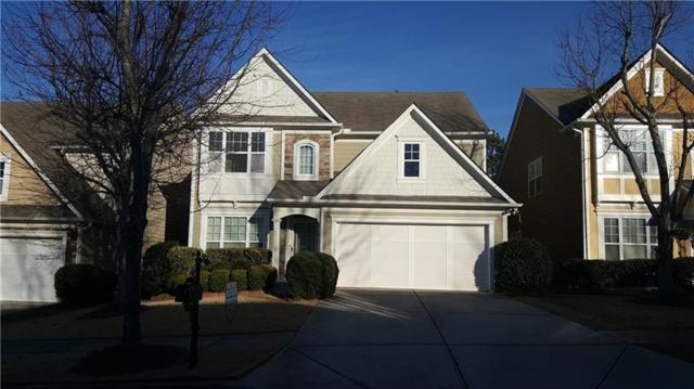 2223 Worrall Hill Drive, Duluth, GA 30096 (MLS #5881026) :: North Atlanta Home Team