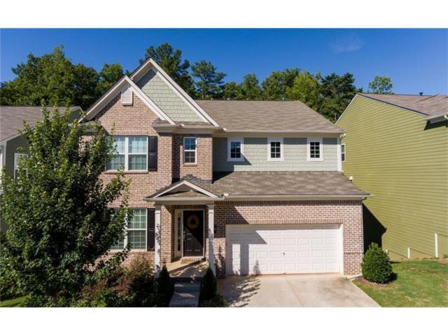 695 Lorimore Pass, Canton, GA 30115 (MLS #5881189) :: Path & Post Real Estate