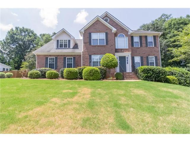615 Moon Place Road, Lawrenceville, GA 30044 (MLS #5881200) :: North Atlanta Home Team