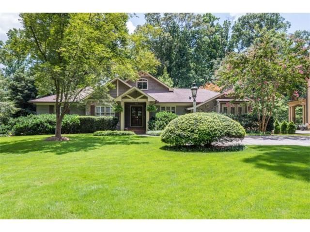 1430 Moores Mill Road, Atlanta, GA 30327 (MLS #5881217) :: Buy Sell Live Atlanta