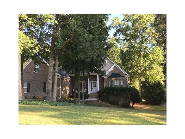 1034 Monticello Drive, Monroe, GA 30655 (MLS #5881322) :: North Atlanta Home Team