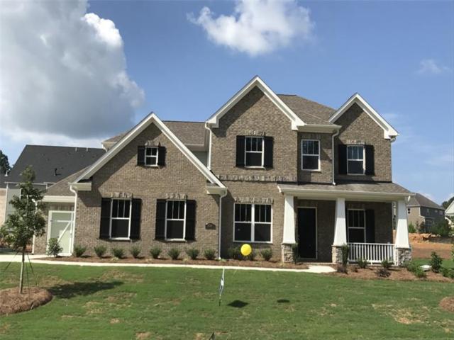 1084 Turnwell Place, Kennesaw, GA 30152 (MLS #5881439) :: North Atlanta Home Team