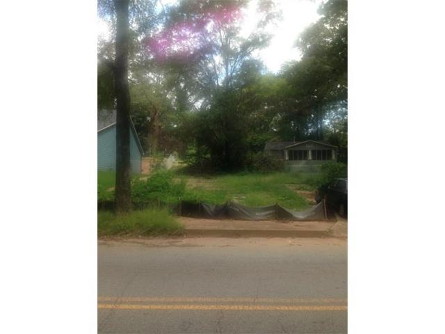 88 Claire Drive, Atlanta, GA 30315 (MLS #5881443) :: North Atlanta Home Team