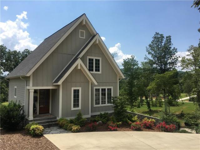 101 Gray Eagle Lane, Blairsville, GA 30512 (MLS #5881628) :: North Atlanta Home Team