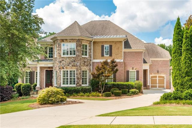 3300 Paige Heights Court, Marietta, GA 30062 (MLS #5881782) :: North Atlanta Home Team