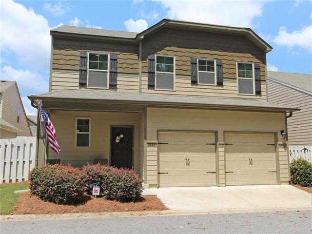 3843 Humber Court, Cumming, GA 30040 (MLS #5881836) :: North Atlanta Home Team