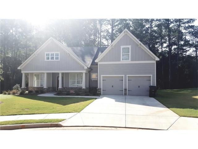 5097 Crider Creek Drive, Powder Springs, GA 30127 (MLS #5881920) :: North Atlanta Home Team