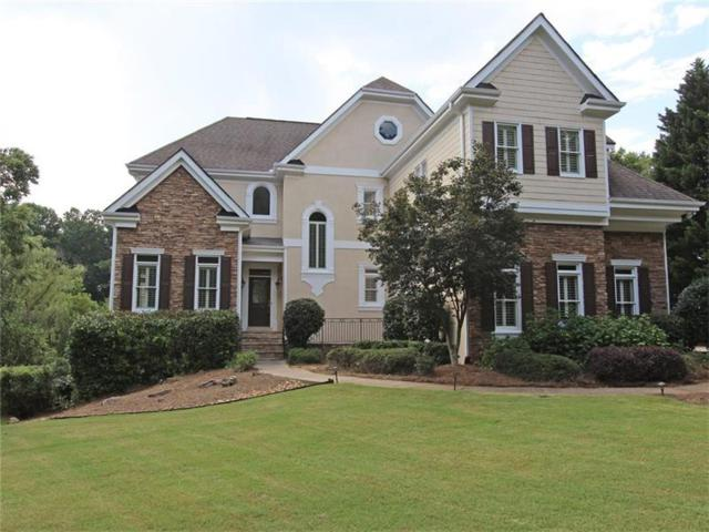 735 Champions Club Drive, Alpharetta, GA 30004 (MLS #5882135) :: North Atlanta Home Team